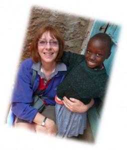 Diane Swan-Kibera