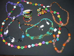 Random Jewellery