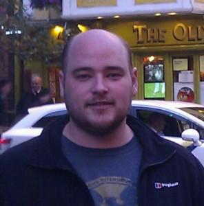 Adam Drinkel
