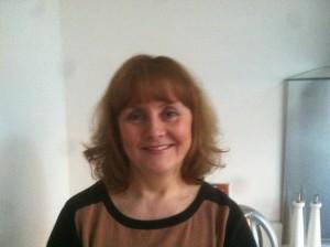 Debra Fallowfield