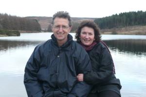 Julie+David Delany