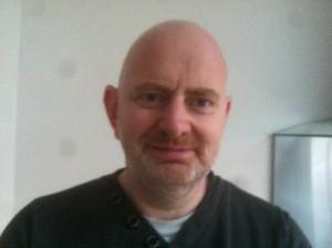 Stuart Fallowfield