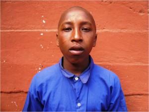 Fredrick Joseph Nzige-July 2013