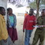 Loth discussing applications in August with Helen, Lomayani & Lucas.
