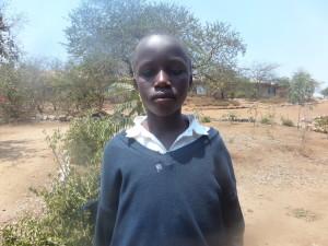 John Matunda - August 2014