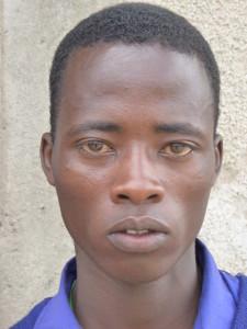 Loinyeye Kapande-August 2014