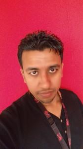 Mohammed Abdul-Ali