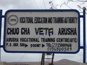 Arusha VTC
