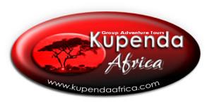 Kupenda Africa logo