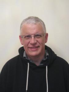 Mick Dodgson