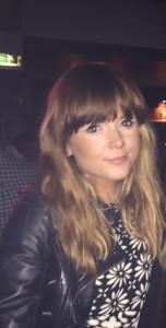 Sarah Fallowfield