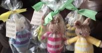 Easter Bunnies - Julie Everson
