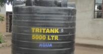 Losingira Water tank-B